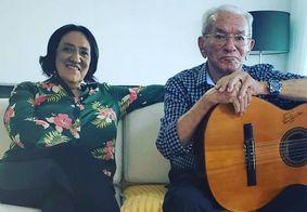 Lei reconhece obra de Antônio Barros e Cecéu como patrimônio cultural imaterial da PB
