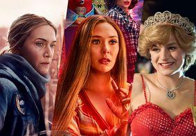 Emmy 2021 | Confira a lista completa dos vencedores