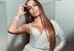 Anitta topa gerenciar carreira de Melody após críticas ao pai e empresário da cantora