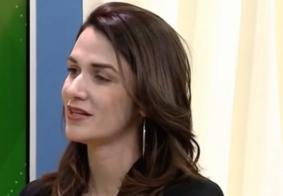 """Vídeo: Presidenta da FPF sobre transmissão das finais do Paraibano pela RTC: """"Muito importante"""""""