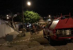 Pitbull invade casa, mata cachorro e mobiliza Corpo de Bombeiros em João Pessoa