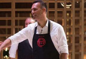 """Candidato eliminado no Masterchef não sabia fazer churros: """"Fiquei surpreso"""""""