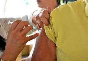Vacinação contra a gripe termina nesta terça (30); confira postos em JP