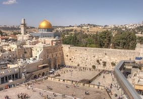 Israel antecipa eleições gerais para 9 de abril