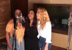 Joelma é detonada na web ao gravar música gospel com Rose Nascimento; Veja