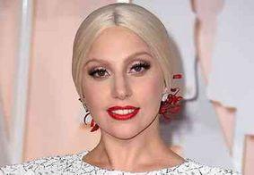 Lady Gaga entra para o elenco de filme de Brad Pitt, 'Bullet Train'