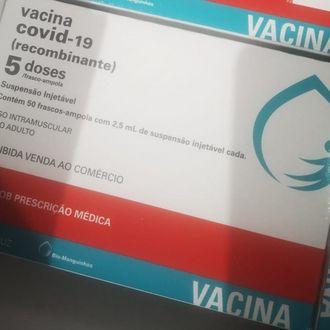 Vacinação em João Pessoa exigirá apresentação do título de eleitor