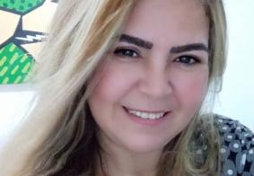 Micheline Aquino morreu aos 46 anos, em João Pessoa