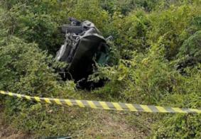 Adolescente de 17 anos morre após capotamento de veículo em rodovia no interior da PB