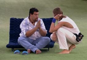 Babu recebe Daniel em casa, antigo desafeto no BBB e causa confusão na internet