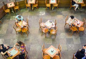 Passaporte da vacina: setor de bares e restaurantes alega 'equívoco'