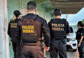 PF faz operações contra pornografia infantil no Amapá