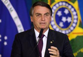 """Bolsonaro diz que quem vota em Lula """"merece sofrer"""""""