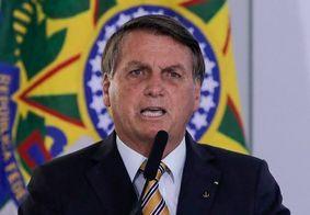 Presidente afirmou que poderá vetar integralmente artigo da LDO.
