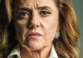 Atriz Marieta Severo é internada com Covid-19 e pneumonia, no Rio
