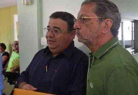 Médico e advogado pretendem concorrer nas eleições da FPF