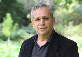 Valdiney Gouveia, reitor da UFPB