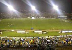 Botafogo da Paraíba vence Confiança e é líder do Grupo A no Campeonato Brasileiro