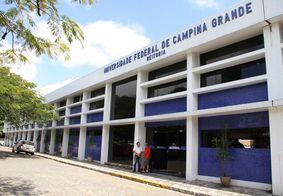 UFCG divulga edital com 5 vagas para professores; confira