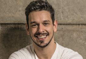 Ator João Vicente tem Instagram invadido por hackers