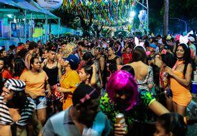 Carnaval da Saudade: sem colocar o bloco na rua