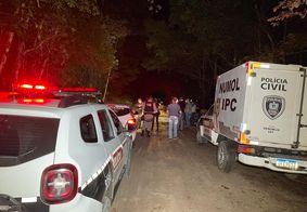 Crime ocorreu no município de Santa Rita, na Grande João Pessoa.