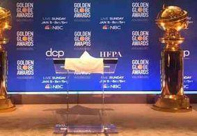 Globo de Ouro é transmitido neste domingo (5); saiba onde assistir