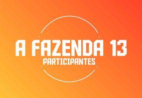 A Fazenda 13 vai revelar participantes antes da estreia; saiba mais