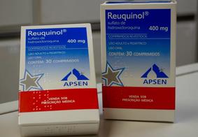 Governos do NE são desaconselhados por cientistas a fazer uso da cloroquina para tratar a Covid-19