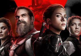 'Viúva Negra' irá abordar eventos de Budapeste, confirma Scarlett Johansson