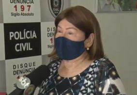 """""""Desprezados como se fossem objetos"""", diz delegada sobre idosos em abrigo clandestino de JP"""