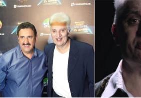 Ney Inácio, repórter do Ratinho, revela luta contra o câncer e demissão