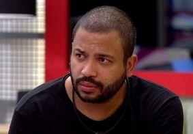 BBB21: Projota acredita que Arthur e Carla Diaz, juntos, podem eliminar Gil