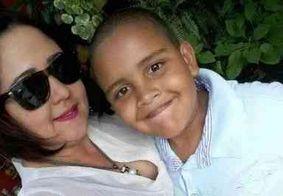 Pai obriga filho a fazer vídeo se despedindo da mãe antes de matá-lo
