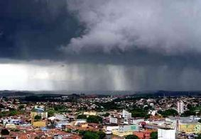 Aesa divulga previsão climática para os próximos quatro meses na Paraíba