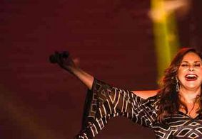 Ao vivo: acompanhe a Live da cantora Fafá de Belém no Festival Cultura em Casa