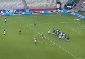 Com goleada, Bahia vence o CRB por 4 a 0 e se classifica para a semifinal do Nordestão