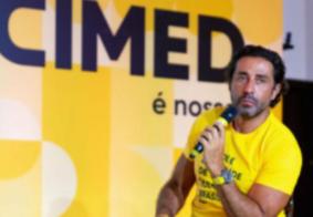 Presidente da Cimed faz palestra em João Pessoa nesta sexta-feira (29)