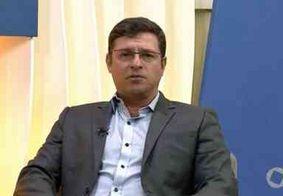 Cabedelo: Vítor Hugo fala sobre suposto 'golpe' e polêmica envolvendo vice