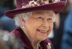 Rainha Elizabeth II completa 95 anos