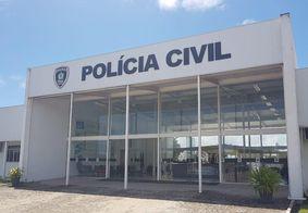 Grupo foi conduzido à Central de Polícia