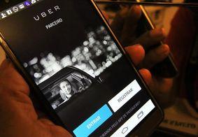 Uber e 99 informaram ter aumentado o valor das corridas repassadas aos motoristas