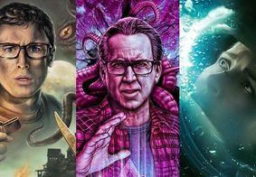 7 filmes inspirados em obras H. P. Lovecraft para quem amou 'Lovecraft Country'