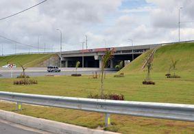 Obras no viaduto do Geisel começam nesta terça (12)