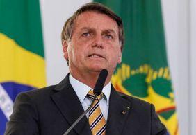 AO VIVO: Bolsonaro discursa na abertura da Assembleia da ONU