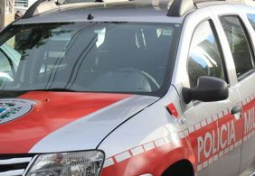 PM apreende crack e captura suspeito de tráfico na Zona Sul de João Pessoa