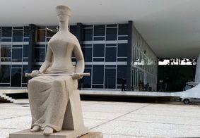 STF não reconhece direito ao esquecimento no Brasil