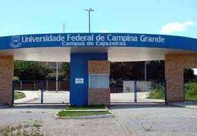 UFCG abre vaga para professor no Sertão da Paraíba