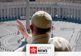 Ao vivo: Acompanhe a oração mundial do Papa Francisco