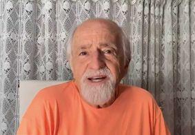 Aos 88 anos, Ary Fontoura recusa convite para o BBB 22